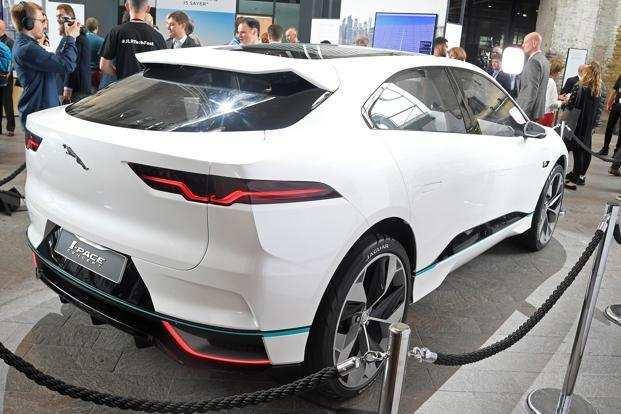 57 Gallery of Jaguar 2020 Vision First Drive by Jaguar 2020 Vision