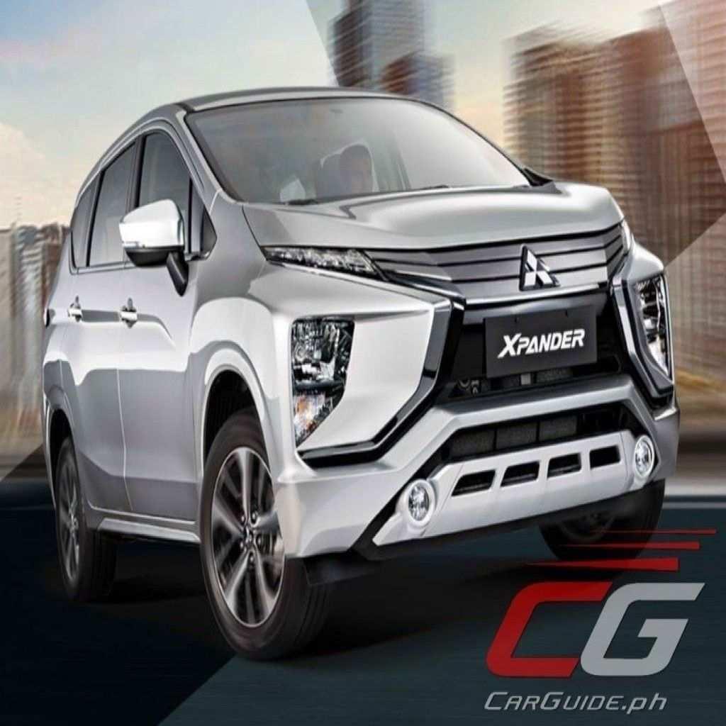 57 Gallery of Mitsubishi Adventure 2019 Rumors for Mitsubishi Adventure 2019