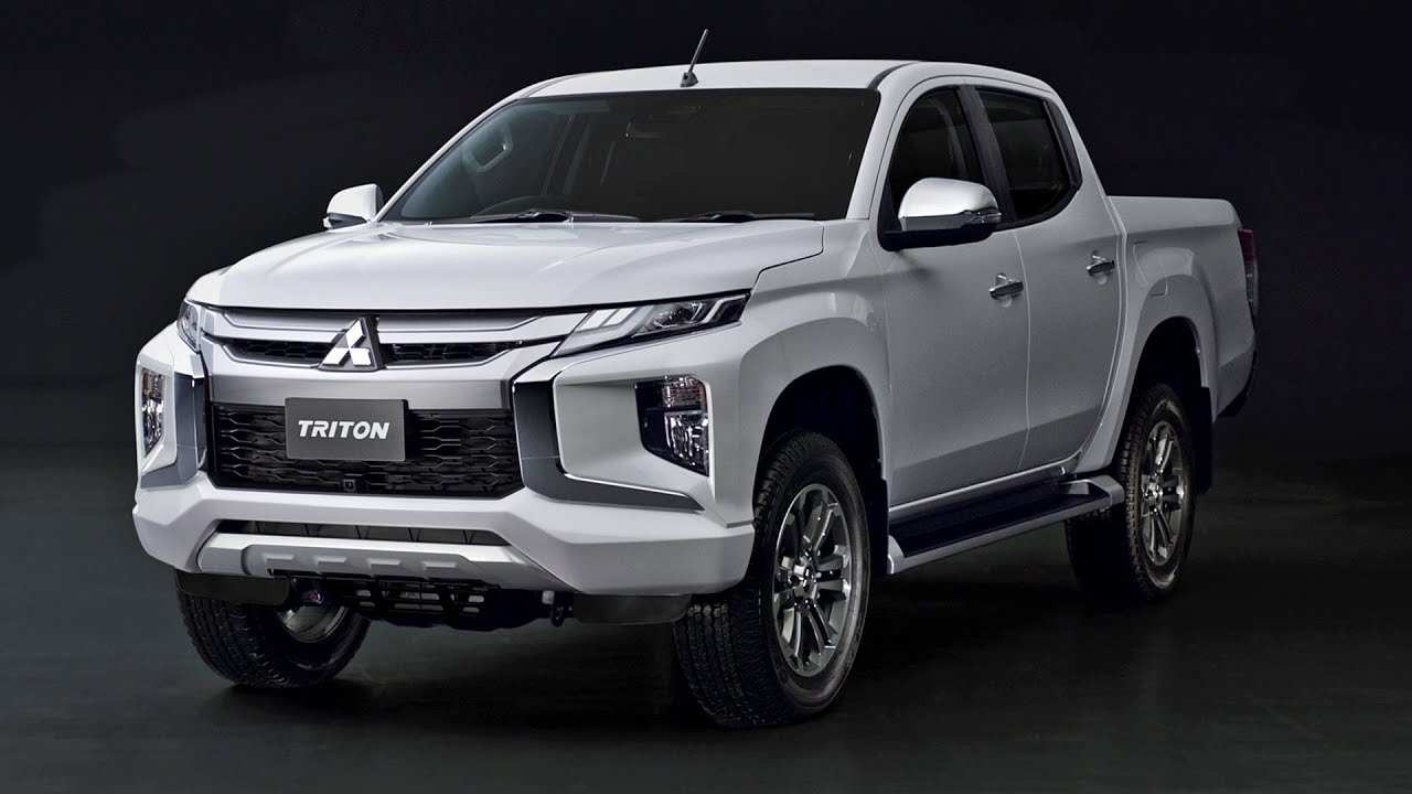 57 Gallery of Mitsubishi Sportero 2019 Performance for Mitsubishi Sportero 2019