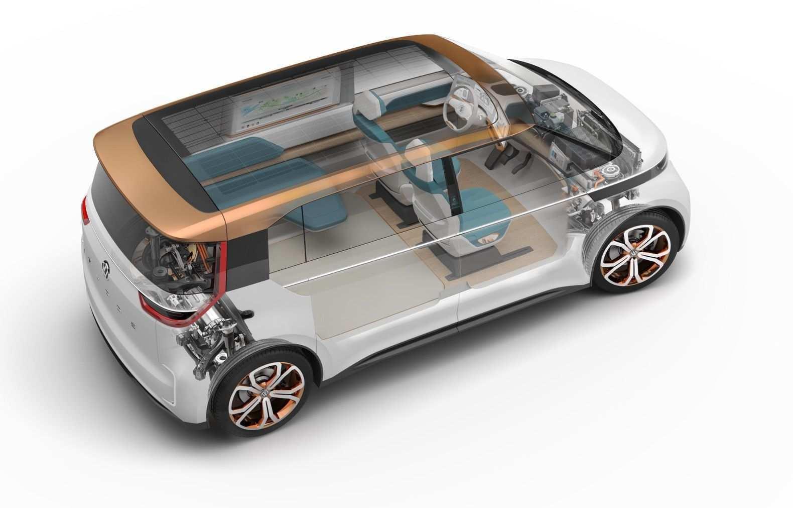 57 Gallery of Volkswagen Vanagon 2020 Model by Volkswagen Vanagon 2020