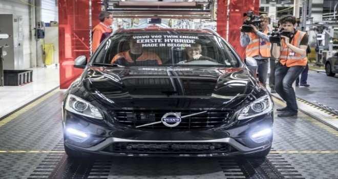 57 Gallery of Volvo 2019 Elektrikli Ratings for Volvo 2019 Elektrikli
