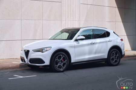 57 Great 2019 Alfa Romeo Stelvio Release Date History with 2019 Alfa Romeo Stelvio Release Date