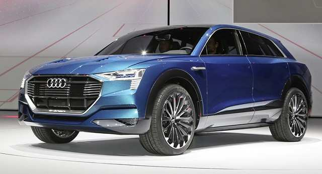 57 Great 2019 Audi Crossover Style by 2019 Audi Crossover