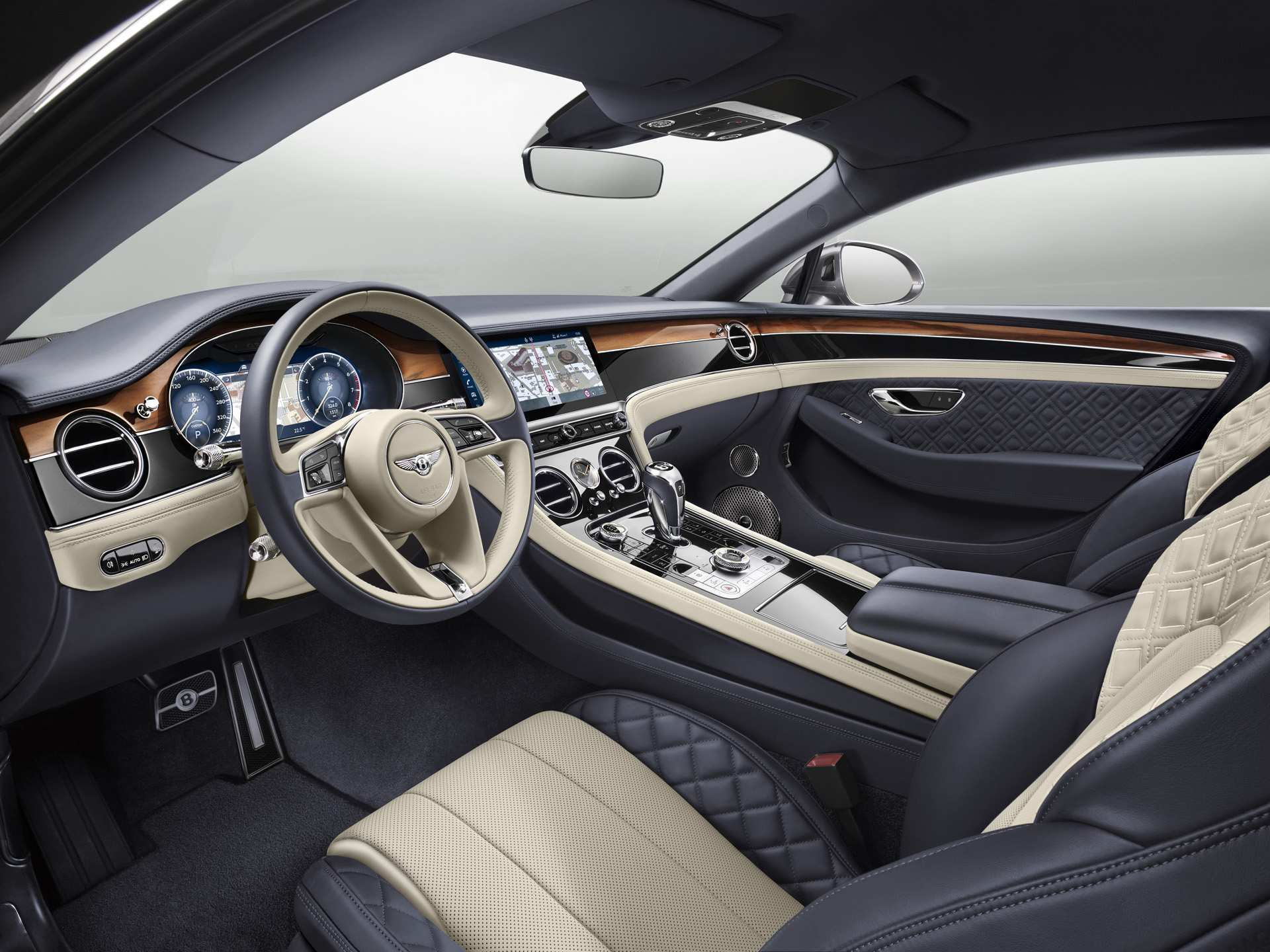 57 Great 2019 Bentley Flying Spur Interior Interior with 2019 Bentley Flying Spur Interior