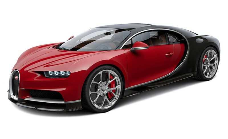 57 Great 2019 Bugatti Chiron Concept with 2019 Bugatti Chiron