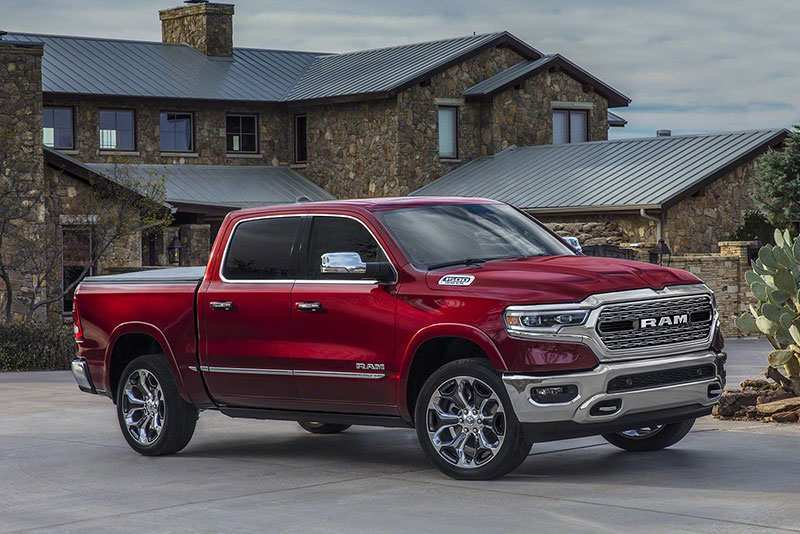 57 Great 2019 Dodge 1500 Towing Capacity Performance and New Engine for 2019 Dodge 1500 Towing Capacity