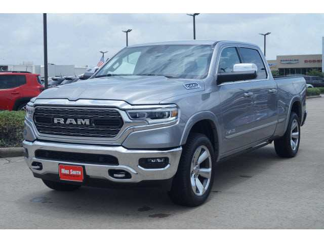 57 Great 2019 Dodge 2500 Limited Review by 2019 Dodge 2500 Limited