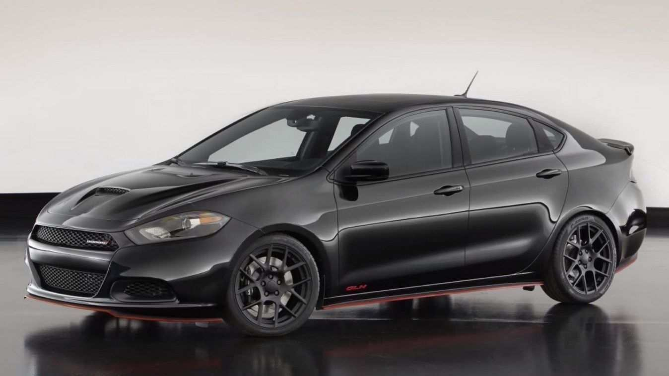 57 Great 2019 Dodge Dart Specs and Review by 2019 Dodge Dart