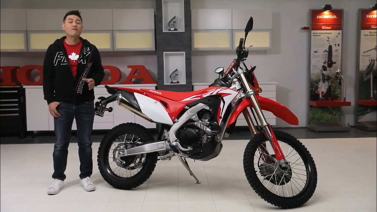 57 Great 2019 Honda 450L Picture by 2019 Honda 450L