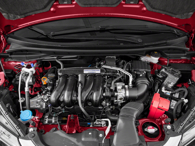 57 Great 2019 Honda Fit Engine History for 2019 Honda Fit Engine
