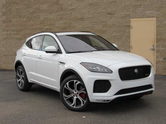57 Great 2019 Jaguar E Pace Rumors by 2019 Jaguar E Pace