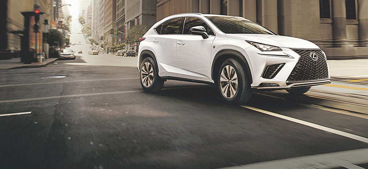 57 Great 2019 Lexus 200Nx Research New with 2019 Lexus 200Nx