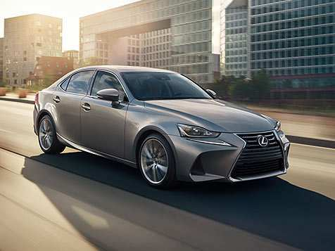 57 Great 2019 Lexus Is Specs for 2019 Lexus Is