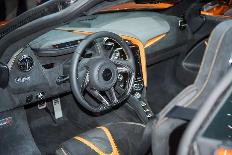 57 Great 2019 Mclaren 720S Gt3 Spesification for 2019 Mclaren 720S Gt3