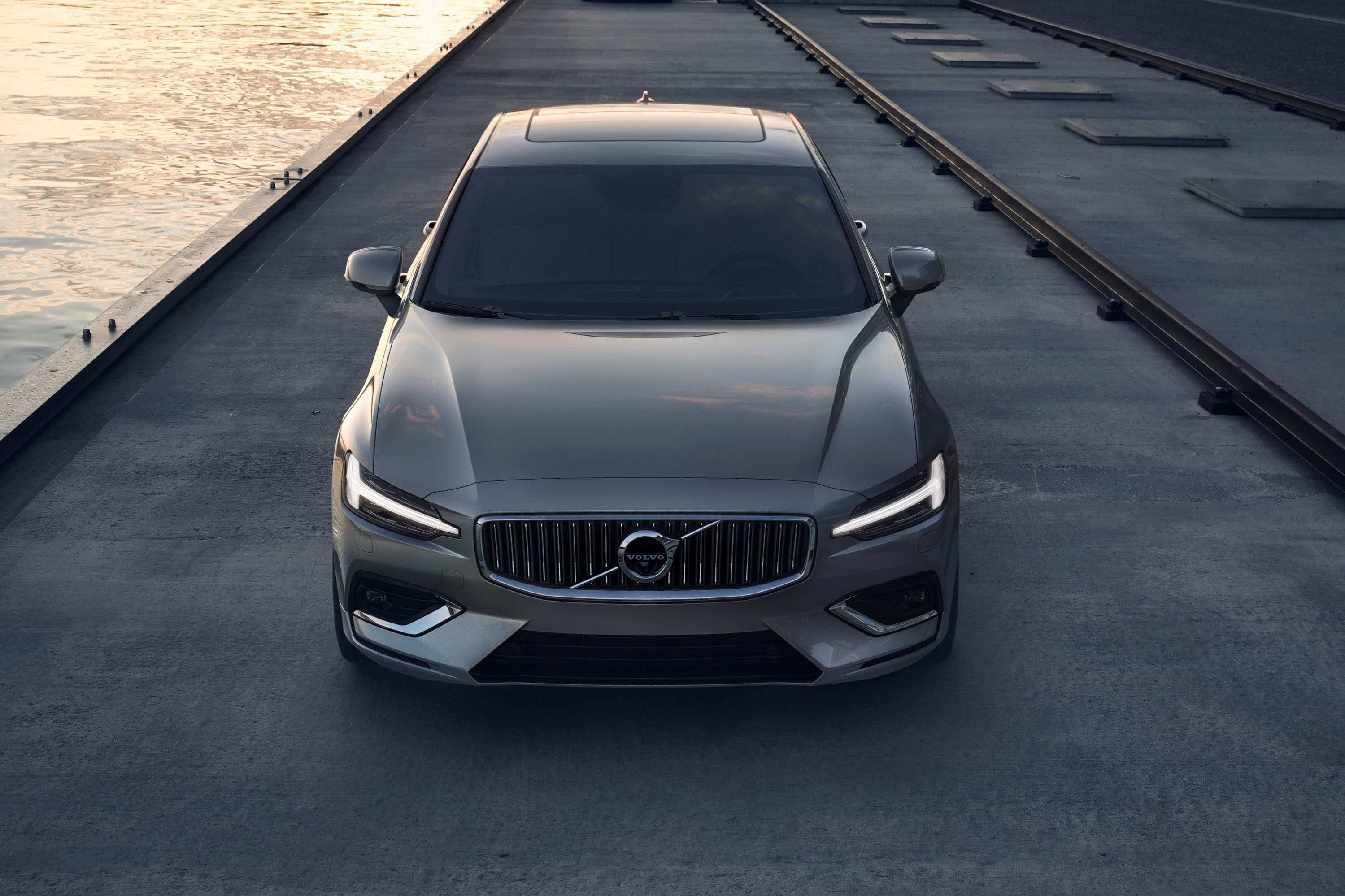 57 Great 2019 Volvo S60 Release by 2019 Volvo S60