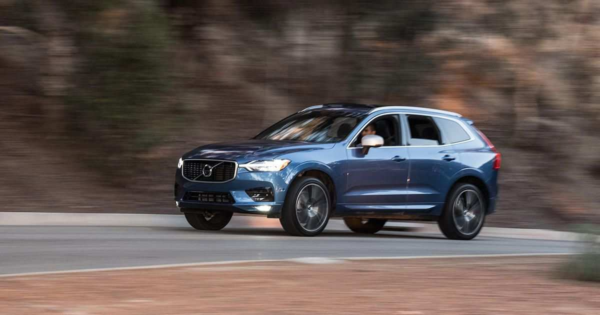 57 Great 2019 Volvo Xc60 New Review with 2019 Volvo Xc60
