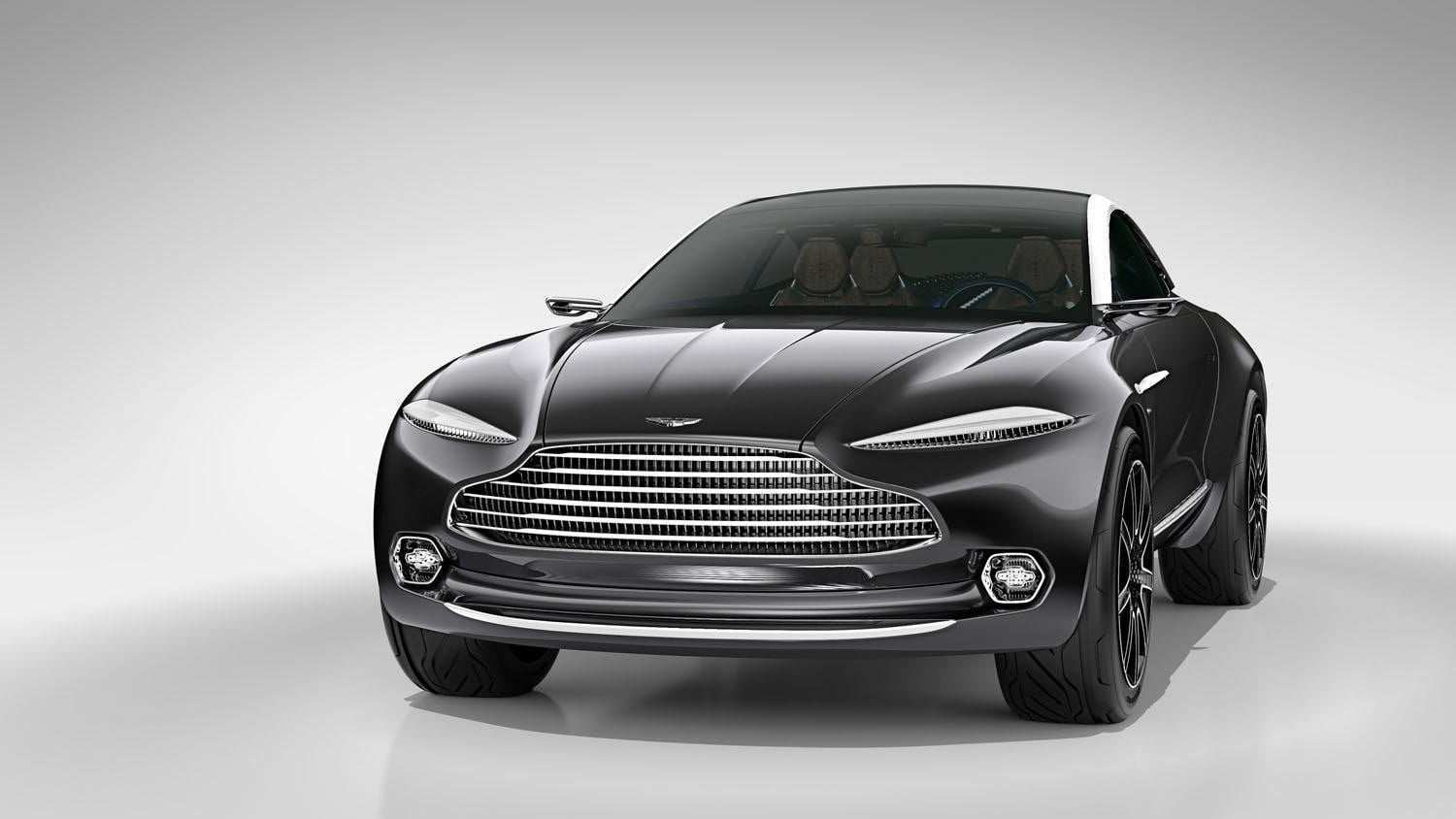 57 Great 2020 Aston Martin Dbx Style with 2020 Aston Martin Dbx