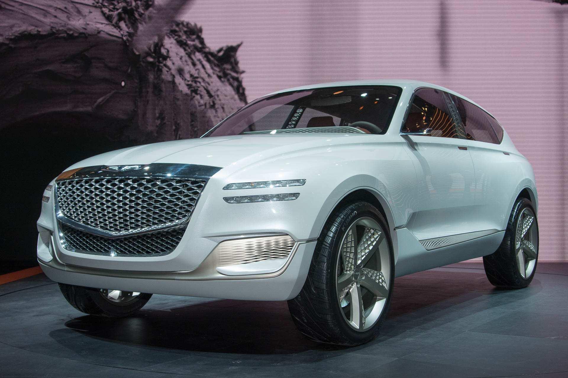 57 Great 2020 Hyundai Genesis Suv Concept for 2020 Hyundai Genesis Suv