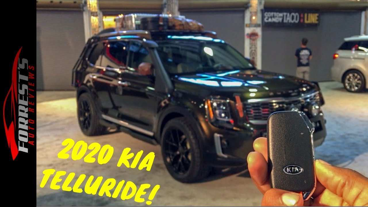 57 Great 2020 Kia Suv Release Date for 2020 Kia Suv