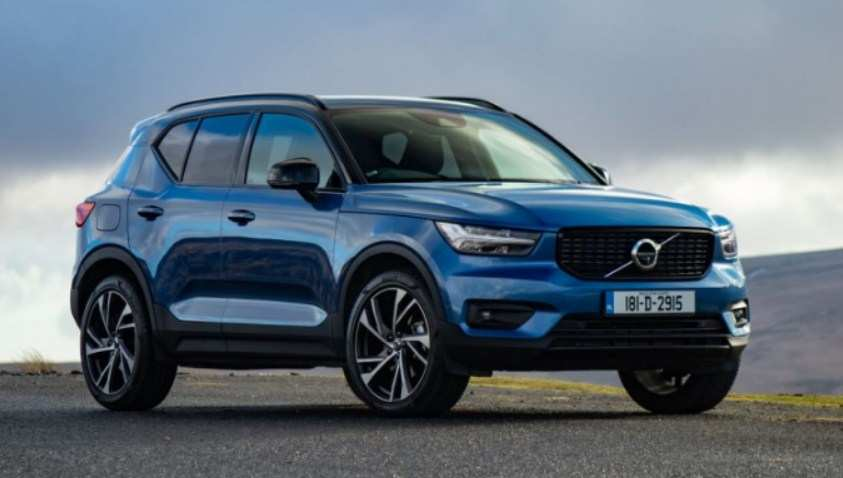 57 Great 2020 Volvo S40 Pricing with 2020 Volvo S40