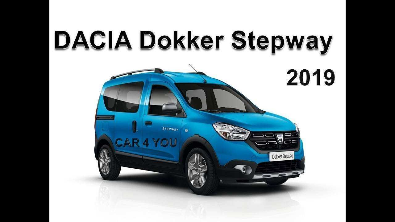 57 Great Dacia Dokker 2019 Interior for Dacia Dokker 2019