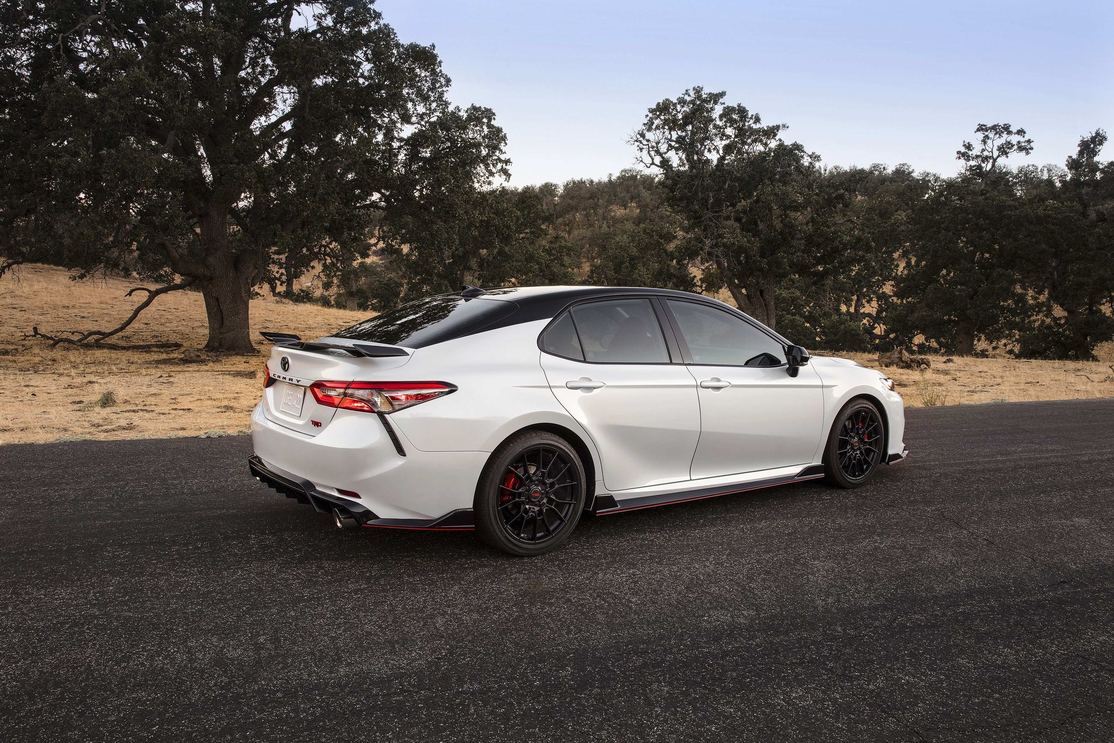 57 Great Toyota Camry 2020 Configurations for Toyota Camry 2020