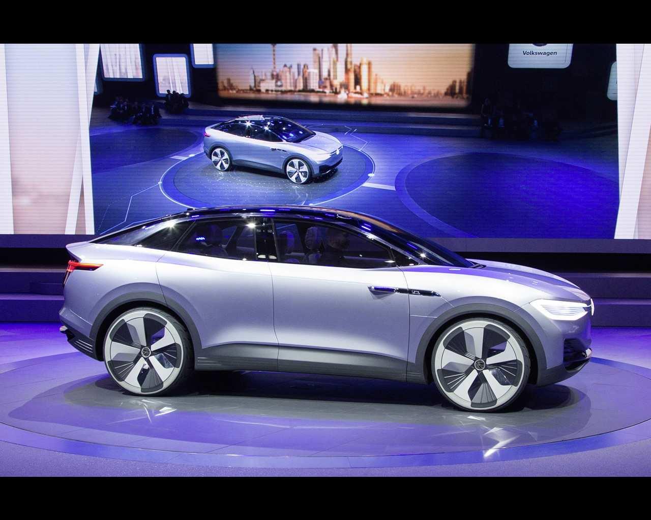 57 Great Volkswagen 2020 Concept Release for Volkswagen 2020 Concept