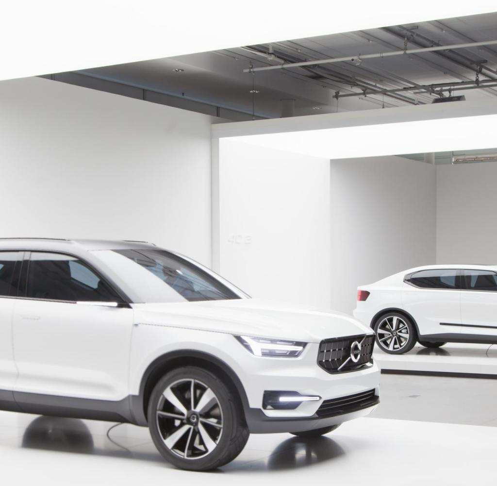 57 Great Volvo Ziele 2020 Exterior for Volvo Ziele 2020