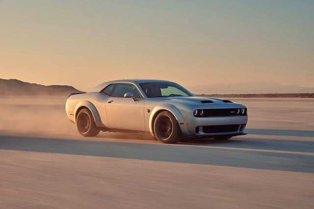 57 Great Will There Be A 2019 Dodge Demon Photos by Will There Be A 2019 Dodge Demon