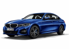 57 New 2019 Bmw 3 Series G20 Ratings by 2019 Bmw 3 Series G20