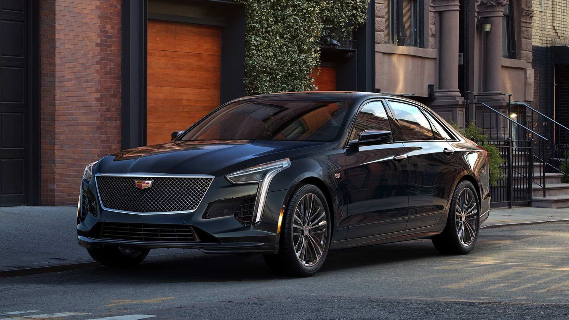 57 New 2019 Cadillac News Performance for 2019 Cadillac News