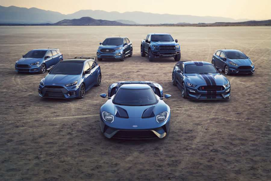 57 New 2019 Ford Vehicle Lineup Spy Shoot by 2019 Ford Vehicle Lineup