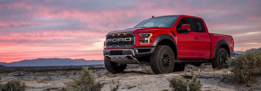 57 New 2019 Ford Velociraptor Exterior for 2019 Ford Velociraptor