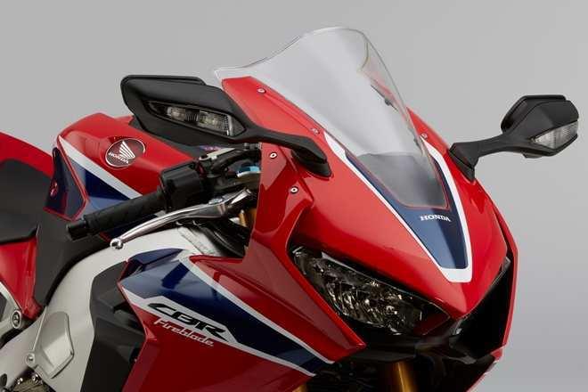 57 New 2019 Honda 1000Rr Redesign for 2019 Honda 1000Rr