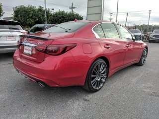 57 New 2019 Infiniti Q50 Red Sport Spesification with 2019 Infiniti Q50 Red Sport