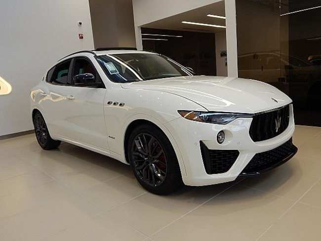 57 New 2019 Maserati For Sale Exterior and Interior by 2019 Maserati For Sale