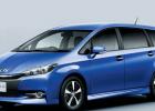 57 New 2019 Toyota Wish Style with 2019 Toyota Wish