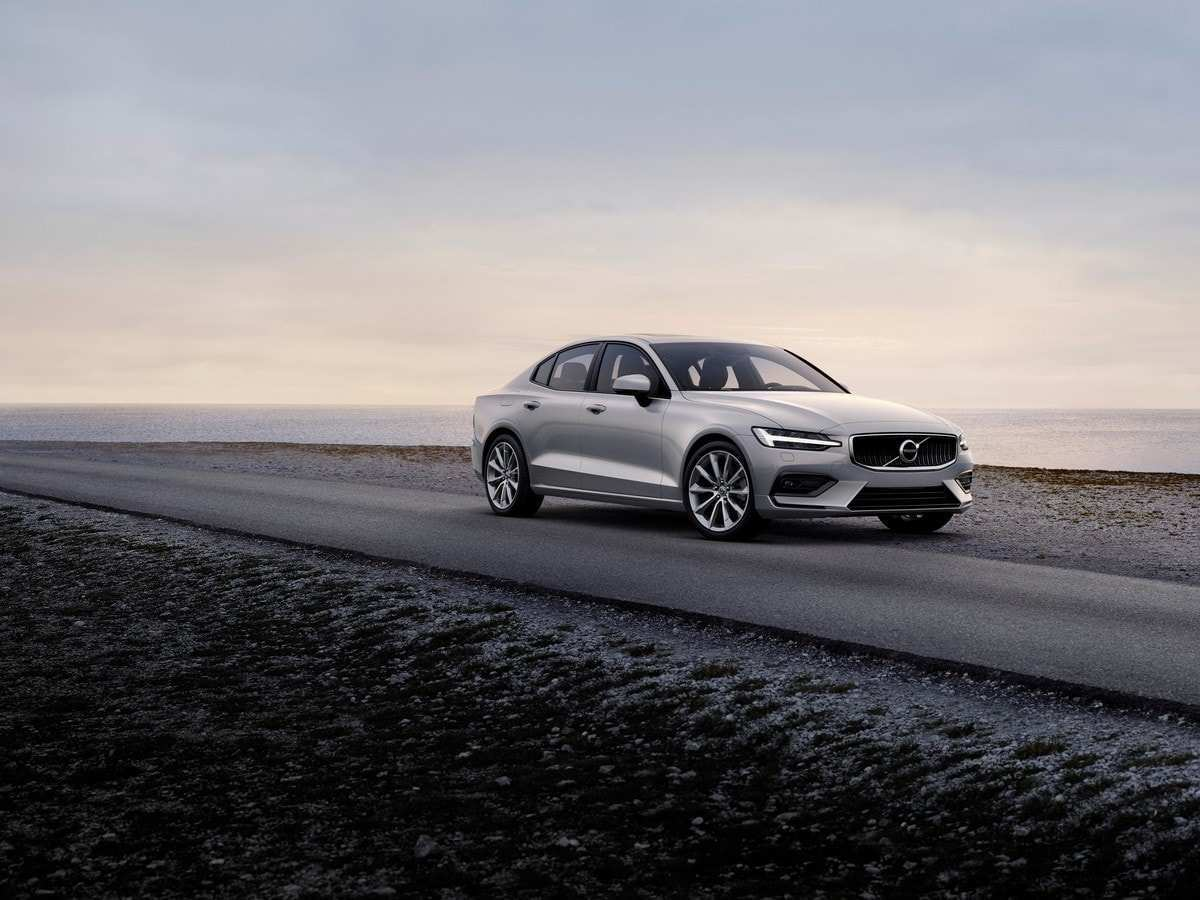 57 New 2019 Volvo S60 Redesign Redesign by 2019 Volvo S60 Redesign
