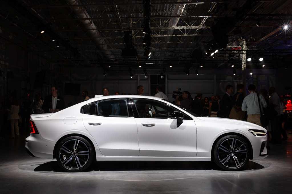 57 New 2019 Volvo Sedan Pricing for 2019 Volvo Sedan