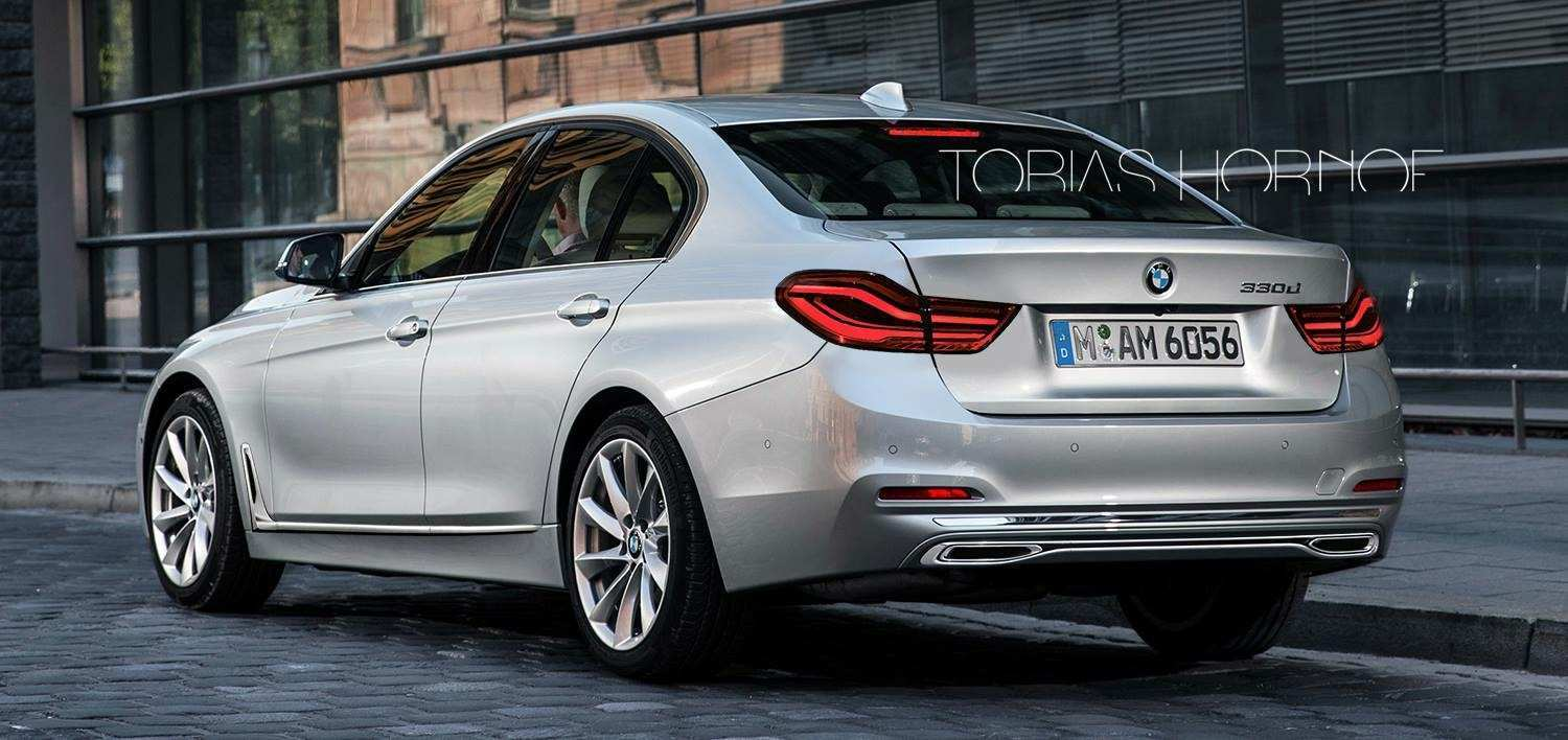 57 New 2020 Bmw G20 Redesign and Concept with 2020 Bmw G20