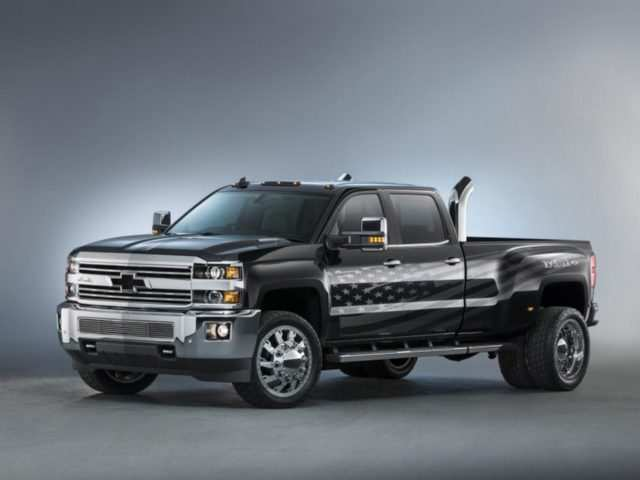 57 New 2020 Chevrolet Silverado 3500 Speed Test by 2020 Chevrolet Silverado 3500