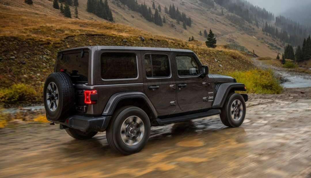 57 New 2020 Jeep Diesel Release with 2020 Jeep Diesel