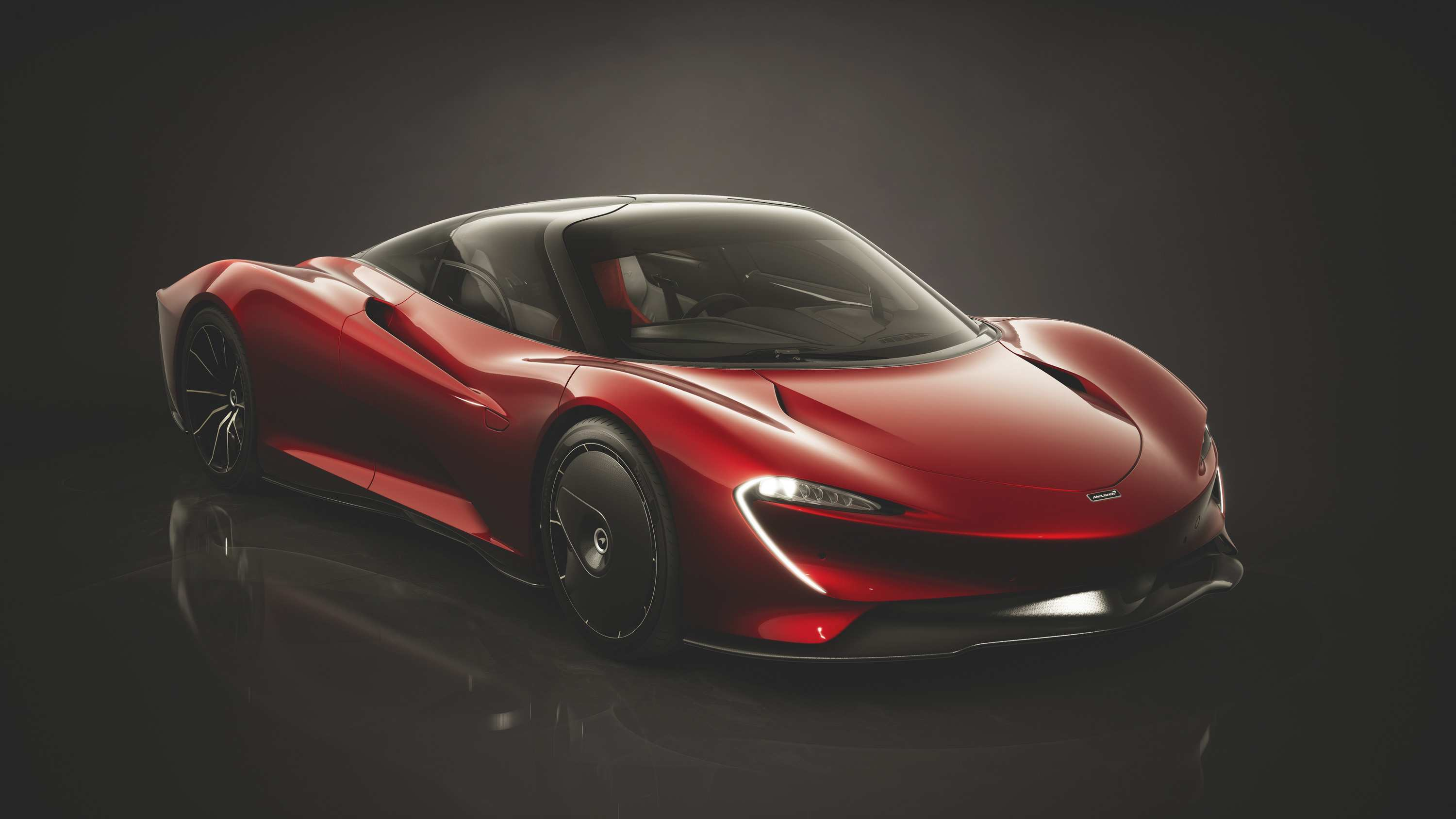 57 New 2020 Mclaren New Review with 2020 Mclaren