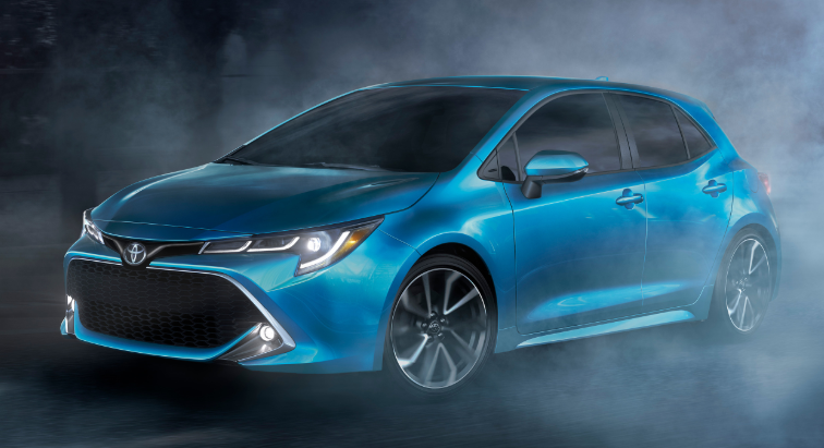 57 New 2020 Toyota Corolla Redesign Ratings with 2020 Toyota Corolla Redesign