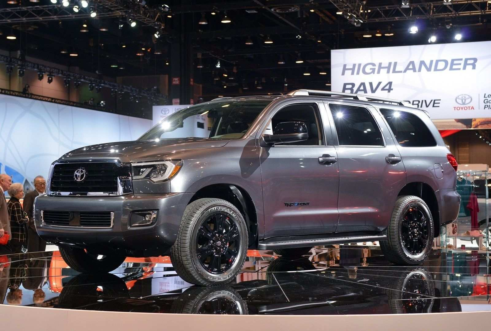57 New 2020 Toyota Highlander Concept Rumors with 2020 Toyota Highlander Concept
