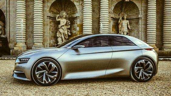 57 New Citroen Ds3 2020 Interior for Citroen Ds3 2020
