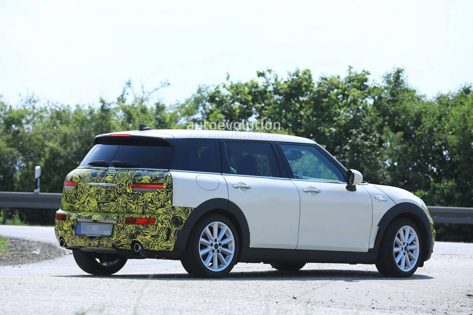 57 New Mini 2019 Facelift Redesign by Mini 2019 Facelift