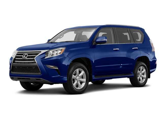 57 New New 2019 Lexus Gx Specs by New 2019 Lexus Gx