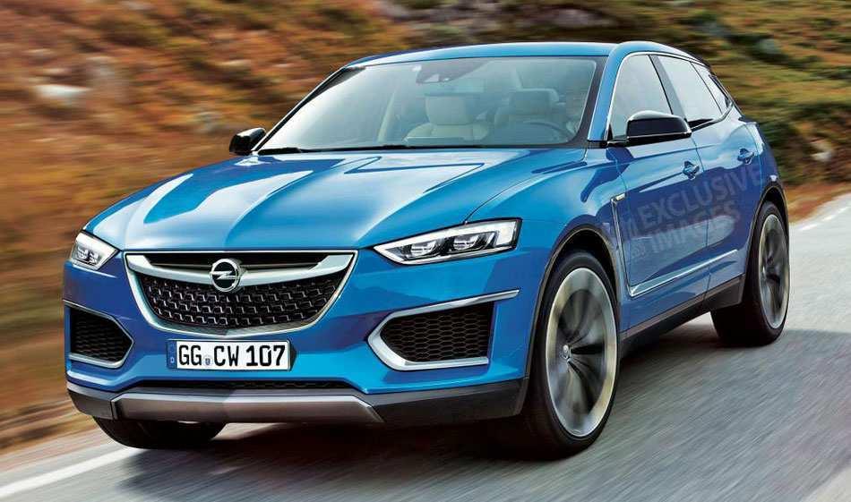 57 New Opel Meriva 2019 Performance for Opel Meriva 2019