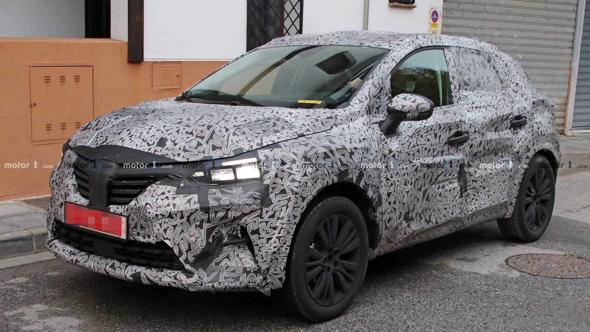 57 New Renault Kaptur 2019 Release with Renault Kaptur 2019